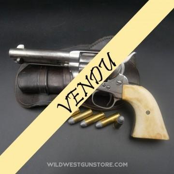 Colt Peacemaker calibre .45
