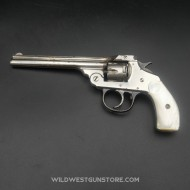 Revolver Iver et Johnson