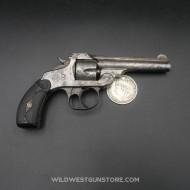 Revolver Smith & Wesson calibre .32 Double Action