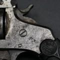 Revolver Smith et Wesson DA .32