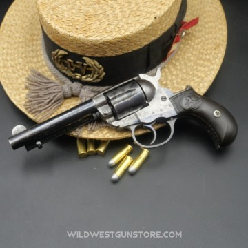 Colt 1877 Lightning Double Action calibre .38