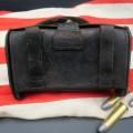Ensemble ceinturon et accessoires US Cavalerie 1870-80