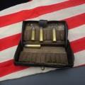 Ensemble ceinturon , holster et accessoires US Cavalerie