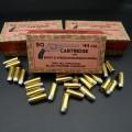 Boite de 50 cartouches calibre .44 Smith & Wesson Russian