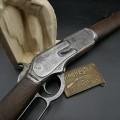 Winchester 1876 Rifle Deluxe calibre 45-70 second modèle