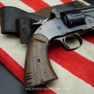 US Army revolver Schofield calibre .45 Smith & Wesson