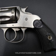 Revolver excellent état Hopkins & Allen calibre .32DA