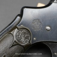 Smith & Wesson Double Action Calibre .32SW