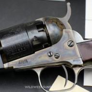second generation Colt navy pocket