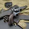 Colt single action army 1873 45 caliber