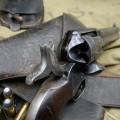Colt US 1873 Single Action Army Artillery