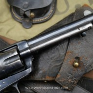 Colt US 1873 Single Action Army Artillery calibre 45 LC