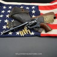 Exceptionnel état  Colt SAA 1873 US Cavalry daté de 1890
