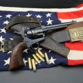 US cavalry colt single action army