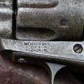 Single Action Army Colt 1873 calibre .45 LC