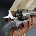 """Colt 1873 Single Action Army canon 4""""3/4 calibre .45LC"""