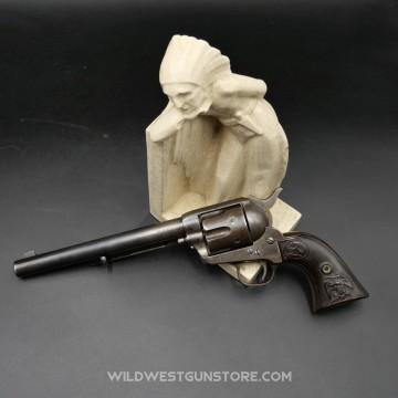 Colt 1873 Single Action Army calibre .32WCF