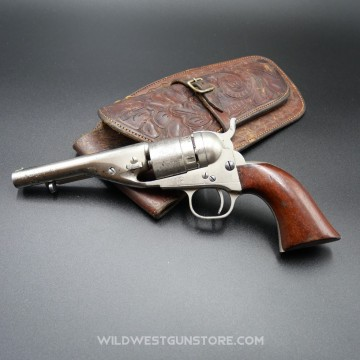 Révolver Colt Navy 1862 Conversion Calibre.38 Rimfire