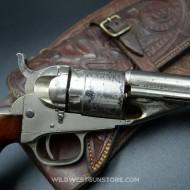 Révolver Colt Navy 1862 Conversion Calibre.38 Rimfire