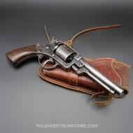 Revolver Starr Double Action 1858 réceptionné Militaire