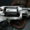 Revolver Starr 1863 simple action Militaire