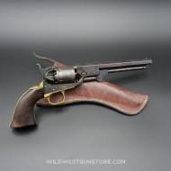 Revolver Colt Navy 1851 Belt Revolver