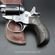 Revolver Colt DA Lightning 1877 calibre .38