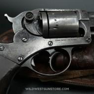 Revolver Starr Double Action 1858 Conversion calibre 44-40