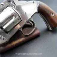 Smith et Wesson numéro 3 American