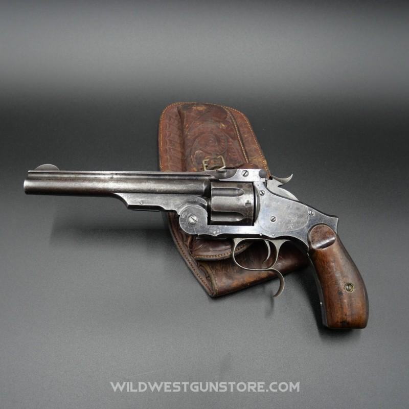 Smith et Wesson numéro 3 Russian