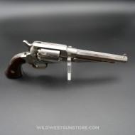Réplique révolver PN Remington 1858