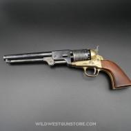 Réplique révolver poudre noire Rigarmi du Colt Navy 1851