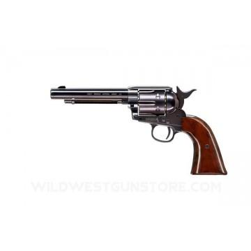 Réplique Umarex version Plomb 4,5mm Pellet du célèbre Colt Peacemaker