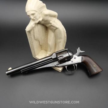 Revolver Remington modèle 1875 SAA cartouche métal