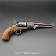 Colt navy calibre .36 fabrication Belge