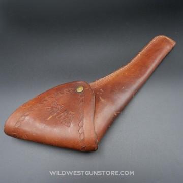 Holster Type Army Colt 1860 - Vendu sans arme