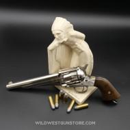Révolver Remington modèle 1875 Cartouche poudre noire métallique