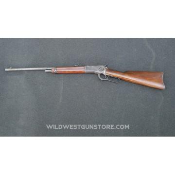 Winchester 1892 - Arme catégorie C - Vente réglementée