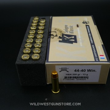 Boite Cartouches Winchester 44-40