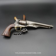 Colt Army 1860 fabrication guerre de sécession