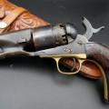 Colt Army fabrication de 1862
