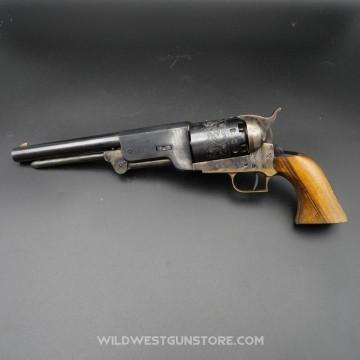 Réplique poudre noire du Colt Walker 1847
