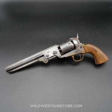 Réplique poudre noire du Colt Navy 1851