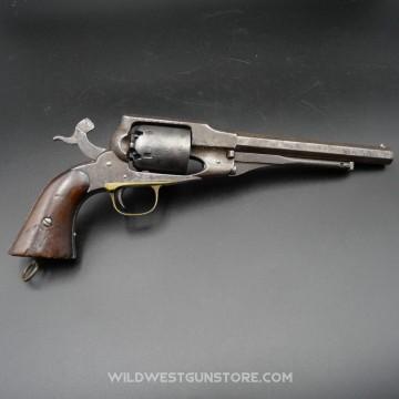 Révolver Rémington 1858 Beal's calibre .44