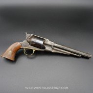 Remington New Model Army calibre .44