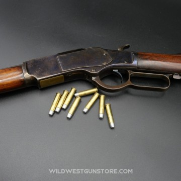 Winchester 1873 Rifle canon long