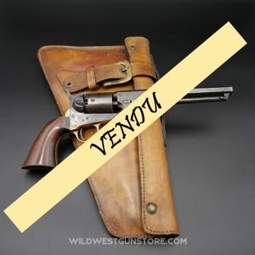 Colt Navy 1851 Belt Revolver Arme catégorie D, Vente libre