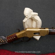 Winchester 1866 version Musket