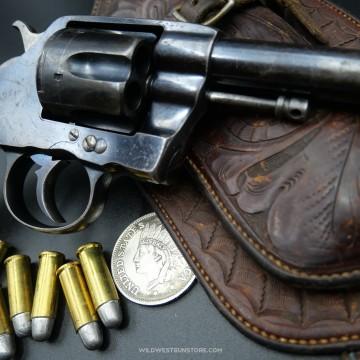 Colt modèle 1892 New Army