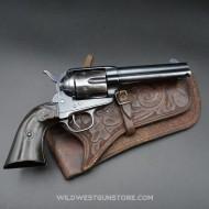Colt Single Action Army , Peacemaker calibre .45
